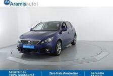 Peugeot 308 Nouvelle Allure Suréquipée 18490 31600 Muret