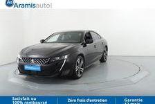 Peugeot 508 Nouvelle GT 35990 44470 Carquefou