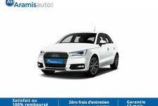 Audi A1 Sportback Suréquipé+GPS+Sline 21690 06250 Mougins