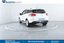 Clio 0.9 Tce 90 BVM5 Zen + GPS occasion 76300 Sotteville-lès-Rouen