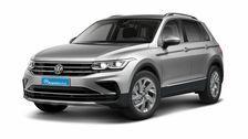 Volkswagen Tiguan 2.0 TDI 150 DSG7 Life+GPS+LED  occasion Décines-Charpieu 69150