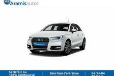 Audi A1 Sportback Suréquipé+GPS+Sline 21290 06250 Mougins