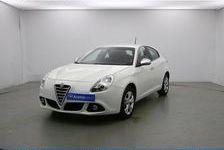 Alfa Romeo Giulietta Occasion A Annemasse 74100 Annonces Achat