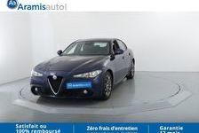 Alfa Romeo Giulia Super Offre Spéciale 21990 94110 Arcueil
