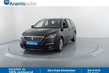 Peugeot 308 SW Nouvelle Allure + Toit panoramique 18390 06250 Mougins