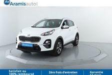 KIA Sportage Nouveau Active 24290 06250 Mougins