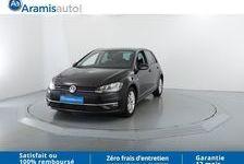 Volkswagen Golf Nouvelle Confortline +Garantie 3 ans Surequipée 17890 59113 Seclin