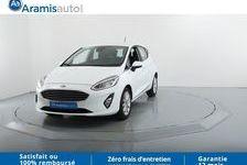 Ford Fiesta nouvelle Titanium 14490 33520 Bruges