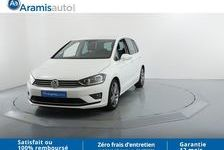 Volkswagen Golf Sportsvan Carat 16490 67460 Souffelweyersheim