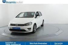 Volkswagen Golf Sportsvan Carat 16490 44470 Carquefou