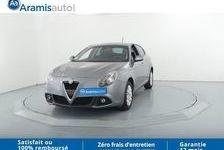 Alfa Romeo Giulietta Super +GPS Surequipée 16490 94110 Arcueil