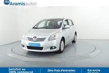 Toyota Verso Dynamic 9990 69150 Décines-Charpieu