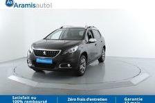 Peugeot 2008 Style + GPS 14990 21000 Dijon