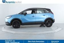 Crossland X 1.2 Turbo 130 BVM6 Design 120 ans occasion 77190 Dammarie-les-Lys
