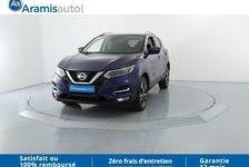 Nissan Qashqai Nouveau N-Connecta 21690 06250 Mougins
