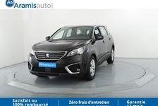 Peugeot 5008 Nouveau Active + GPS 24690 06250 Mougins