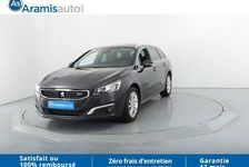 Peugeot 508 SW Allure 18890 74000 Annecy