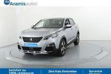 Peugeot 3008 Nouveau Allure 29490 94110 Arcueil