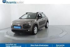 Citroën C4 Cactus Feel Suréquipé 13490 91940 Les Ulis