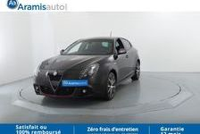 Alfa Romeo Giulietta Super 16490 95650 Puiseux-Pontoise
