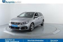 Peugeot 308 SW Nouvelle Allure 15990 63000 Clermont-Ferrand
