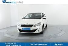 Peugeot 308 Active 14490 91940 Les Ulis