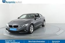 BMW Série 4 Lounge 22490 69150 Décines-Charpieu