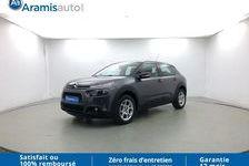 Citroën C4 Cactus Nouveau Feel + GPS 13740 91940 Les Ulis