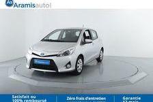 Toyota Yaris 3 Dynamic 10990 67460 Souffelweyersheim