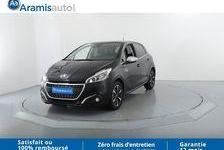 Peugeot 208 Tech Edition 13490 44470 Carquefou