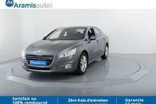 Peugeot 508 Active 8890 63000 Clermont-Ferrand