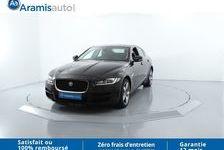 Jaguar XE Prestige 26990 06250 Mougins
