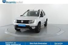 Dacia Duster Black Touch 15490 33520 Bruges