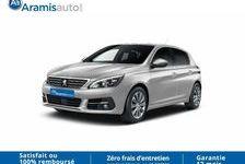 Peugeot 308 Nouvelle Allure 20790 57140 Woippy
