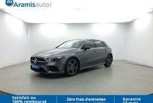 Mercedes CLASSE A NOUVELLE AMG Line +Pack Premium Plus 34490 94110 Arcueil