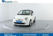 Fiat 500 Lounge 10990 38120 Saint-Égrève