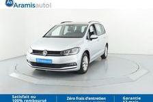 Volkswagen Touran Nouveau Confortline +7Pl Offre Spéciale 21290 35000 Rennes