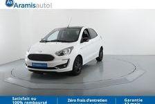 Ford KA+ Black Edition 11990 06250 Mougins
