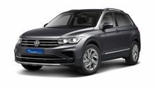 Volkswagen Tiguan 1.5 TSI 150 DSG7 Life Suréquipé  occasion Décines-Charpieu 69150