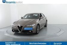 Alfa Romeo Giulia Super Offre Spéciale 22490 94110 Arcueil
