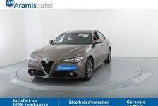 Alfa Romeo Giulia Super Offre Spéciale 22490 95650 Puiseux-Pontoise