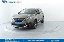 Peugeot 5008 Nouveau Allure 27990 06250 Mougins