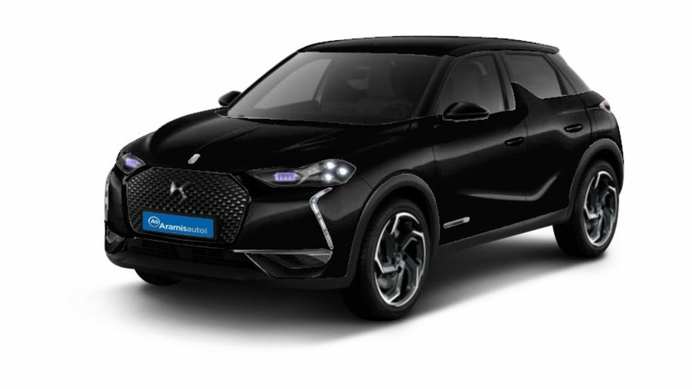 DS3 1.2 PureTech 130 EAT8 Performance Line 2019 occasion 06200 Nice