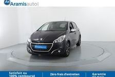 Peugeot 208 Tech Edition 13590 44470 Carquefou