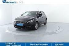 Peugeot 308 Nouvelle Allure