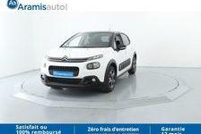 Citroën C3 Nouvelle Shine + Caméra 13290 06250 Mougins