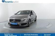 Mercedes Classe A Fascination 22990 29200 Brest