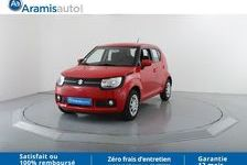 Suzuki Ignis Avantage