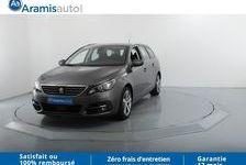 Peugeot 308 SW Nouvelle Allure + Jantes 17 18490 91940 Les Ulis