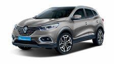 Renault Kadjar 1.5 dCi 115 AUTO Intens + BOSE Sound System 2020 occasion Décines-Charpieu 69150